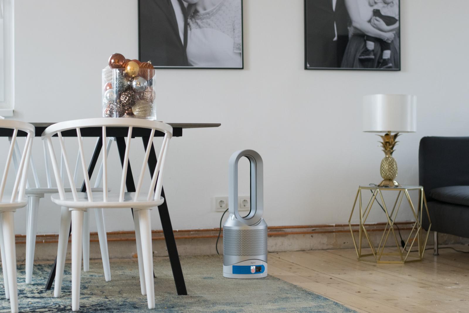 dyson pure hot cool link im test heizl fter und ventilator mit smartphone steuerung. Black Bedroom Furniture Sets. Home Design Ideas