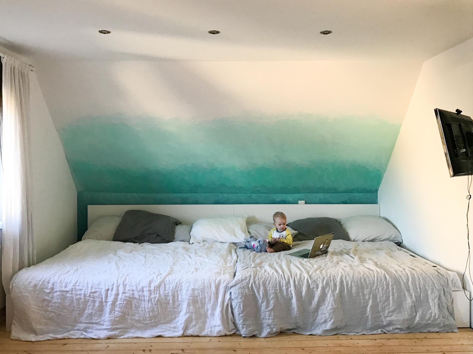 Xxl Familienbett Ikea Familybed Cosleeping Coschlafen Emma Matratze Home24  Großes Bett Kuscheln Familienbett Trendshock Riesig Riesiges