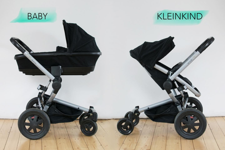 quinny buzz xtra 4 black schwarz sportwagen kinderwagen. Black Bedroom Furniture Sets. Home Design Ideas