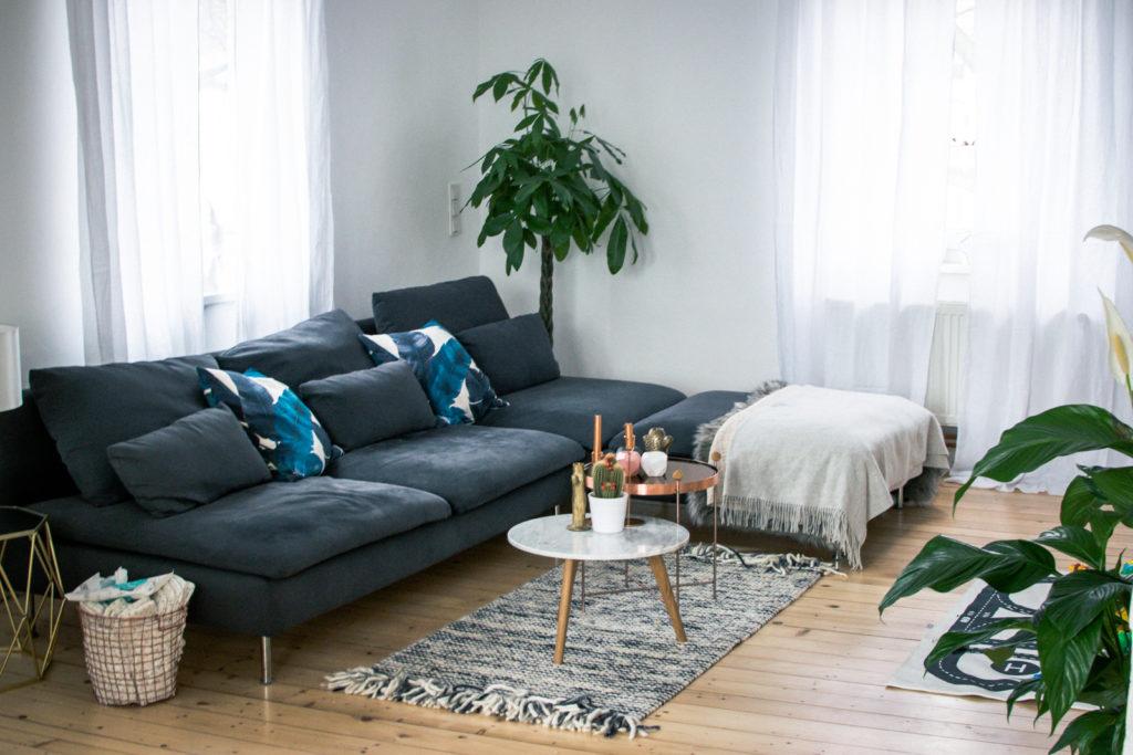 Wohnzimmer Einrichten Mit Otto Home Living: Neues Jahr, Neues Wohnzimmer