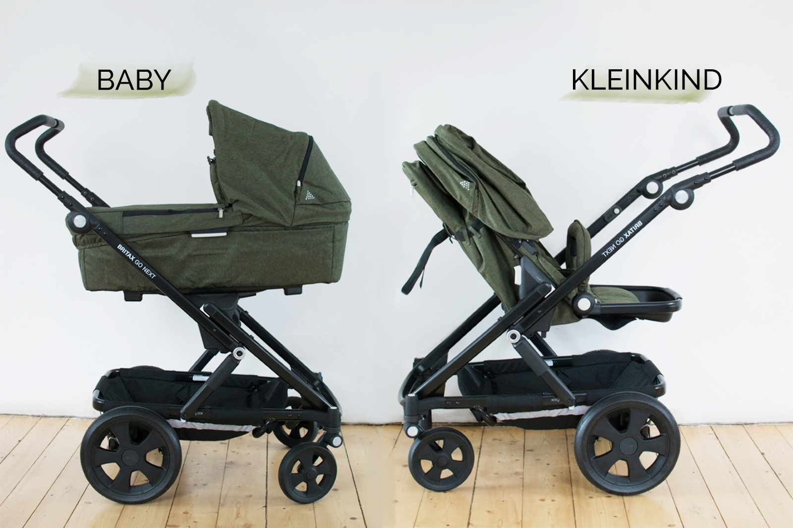 der britax go next kombi kinderwagen im test. Black Bedroom Furniture Sets. Home Design Ideas