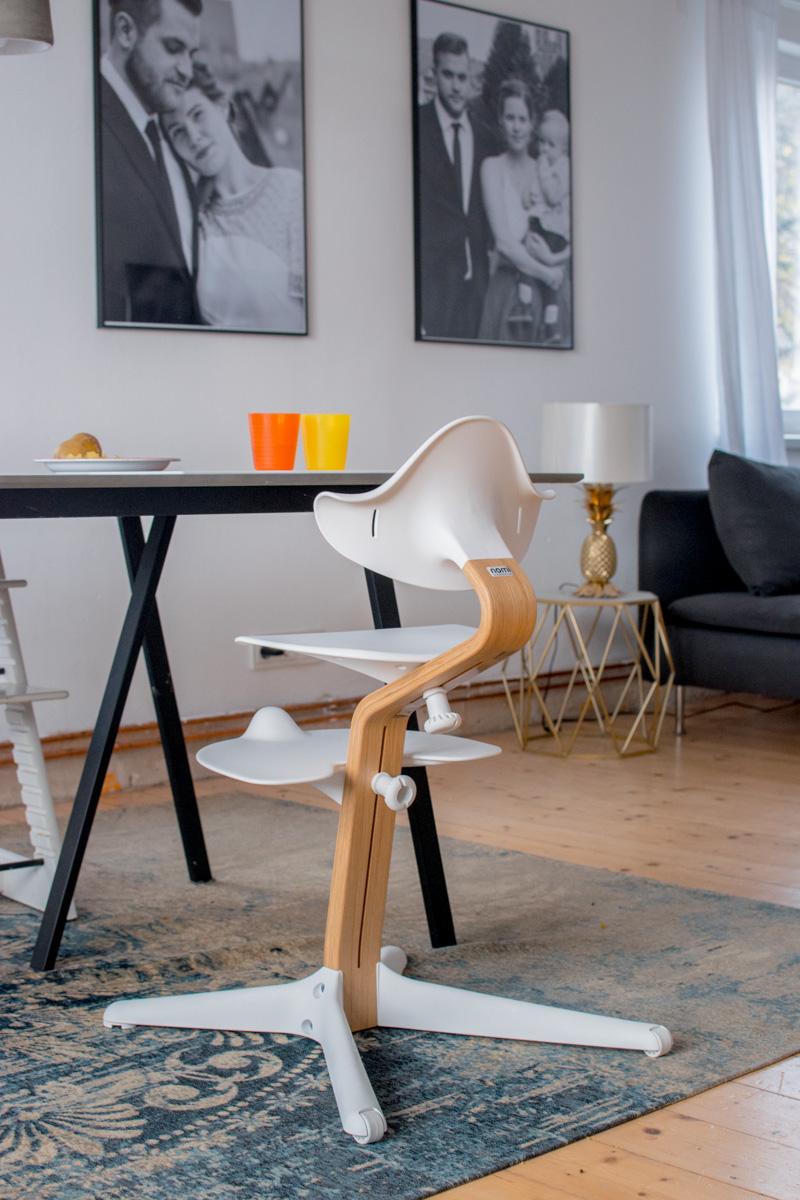 nomi kinderstuhl im test hochstuhl f r babys und kinder. Black Bedroom Furniture Sets. Home Design Ideas
