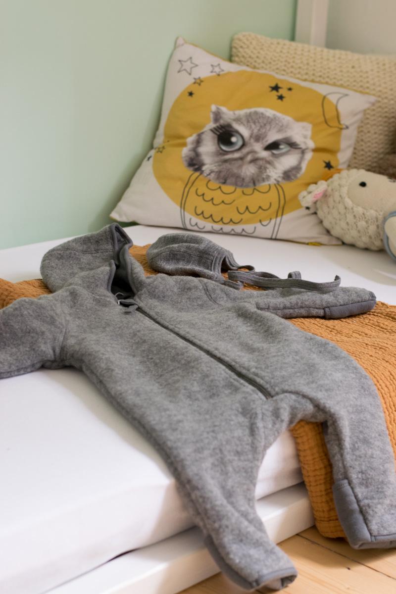 new product ab533 286d0 Kleidung für Winterbabys | Meine Erstausstattung für das ...