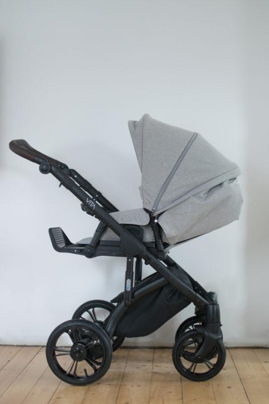 my junior vita unique kombi kinderwagen kinderwagen und. Black Bedroom Furniture Sets. Home Design Ideas