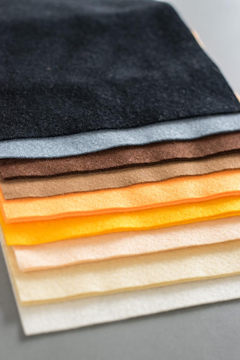 baby filz mobile waldtiere tiere selbstmachen diy 1 von 1 2 trendshock. Black Bedroom Furniture Sets. Home Design Ideas