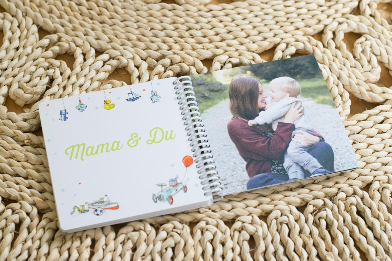 kleine prints im test das fotobuch f r babys und kinder. Black Bedroom Furniture Sets. Home Design Ideas