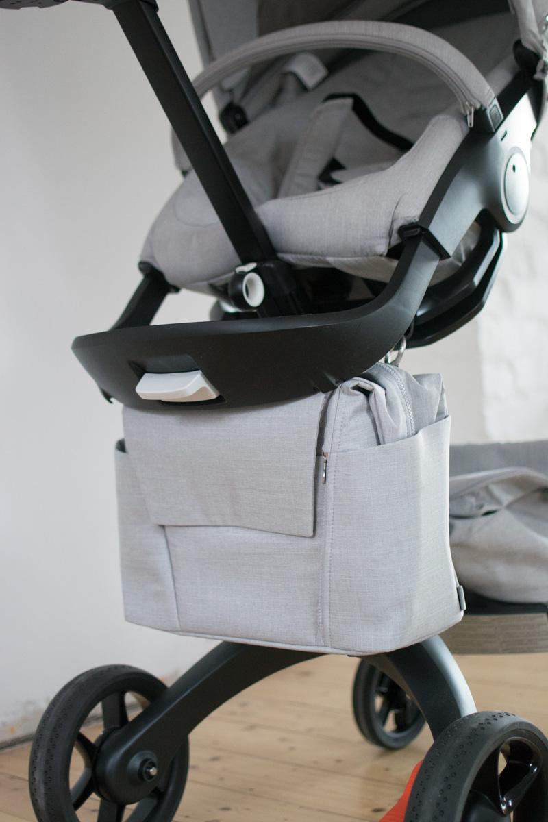 stokke xplory v5 kombi kinderwagen buggy test erfahrung 1. Black Bedroom Furniture Sets. Home Design Ideas