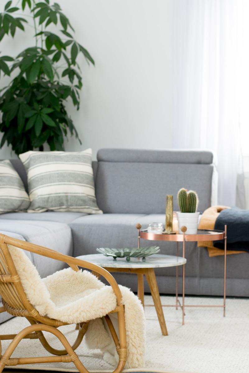 Neues Jahr, neues Wohnzimmer | Mit OTTO Home & Living