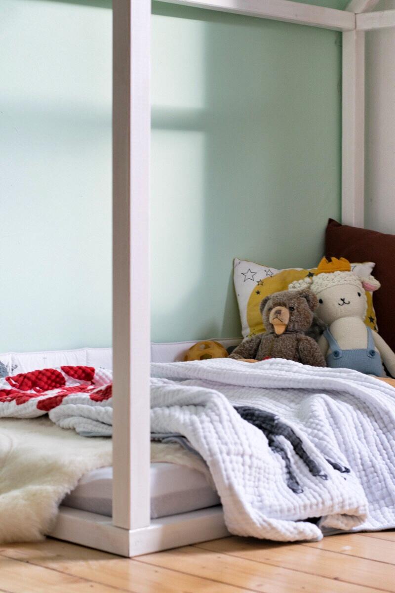 Willkommen im Babyzimmer | Unser zweites Kinderzimmer im Detail