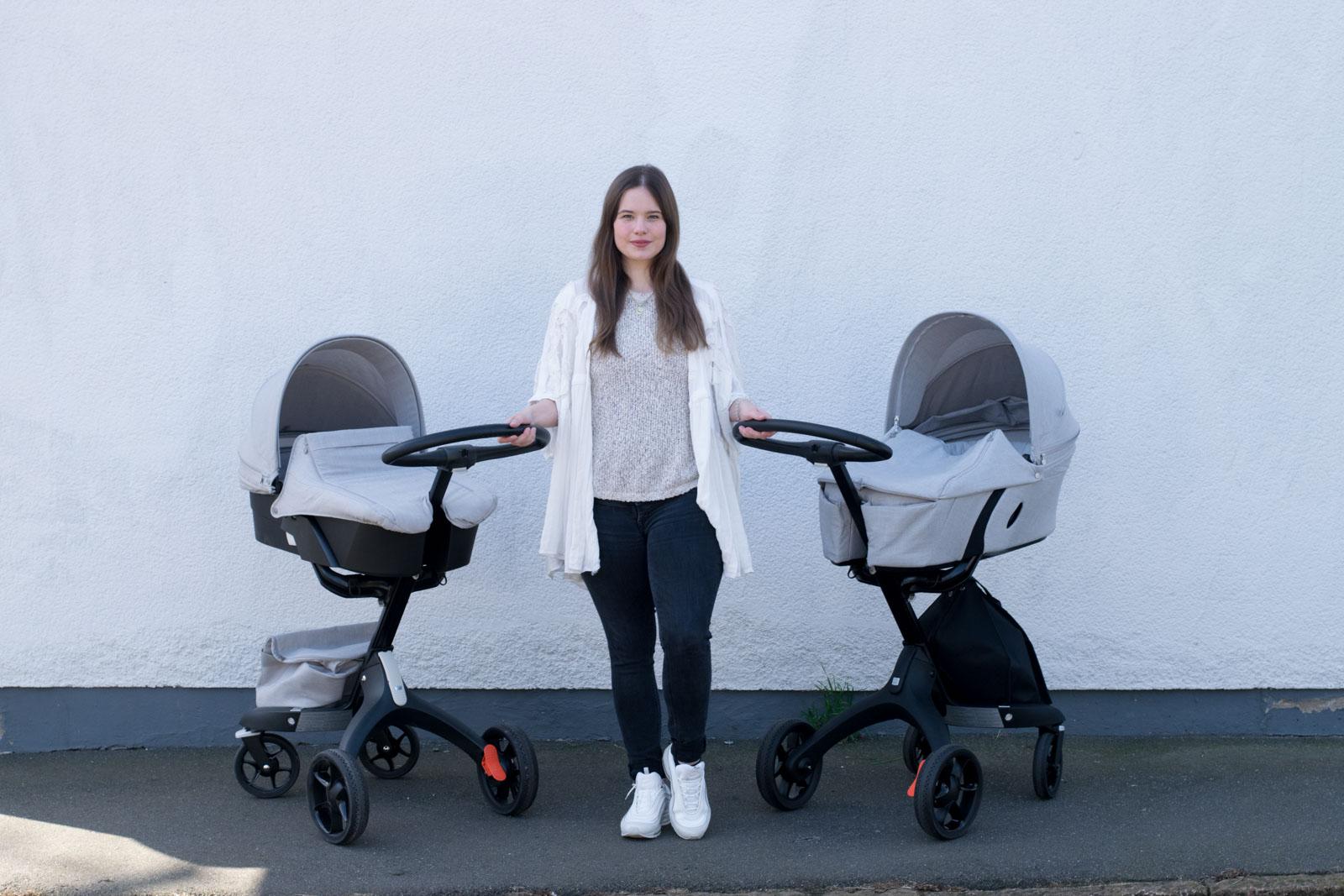 Hochstuhl Stokke Test ~ Ein hochstuhl für jedes alter stokke steps im test schwanger at