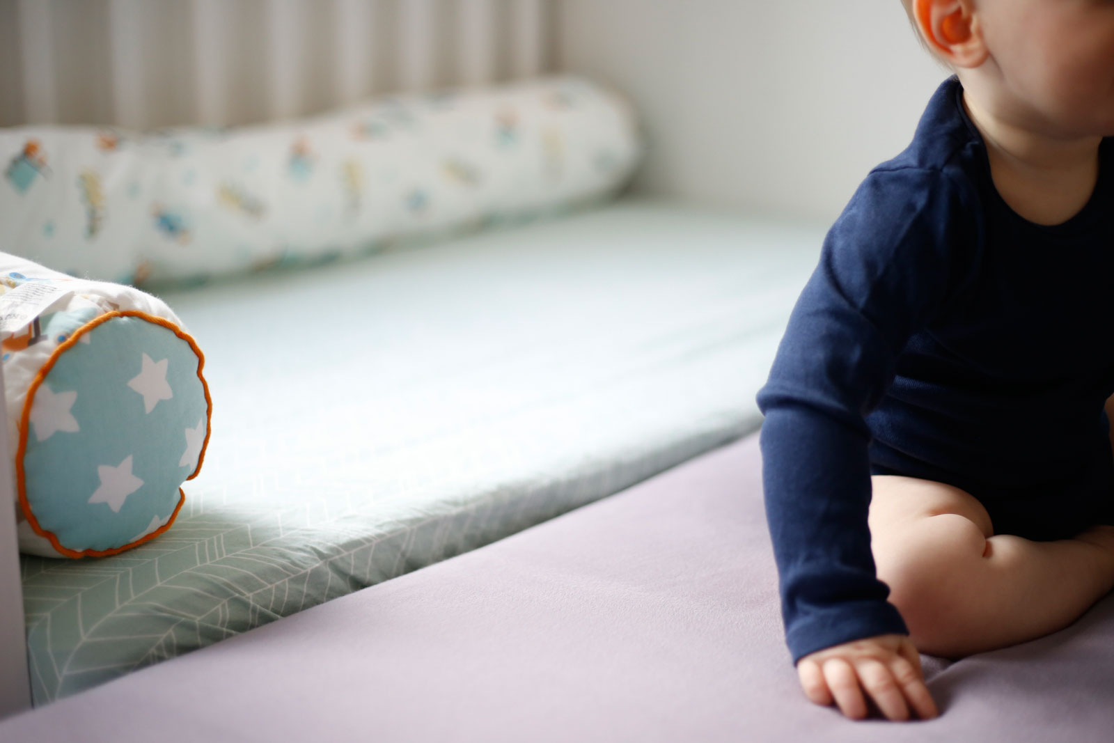 mein baby schl ft bei mir unser weg zum familienbett. Black Bedroom Furniture Sets. Home Design Ideas