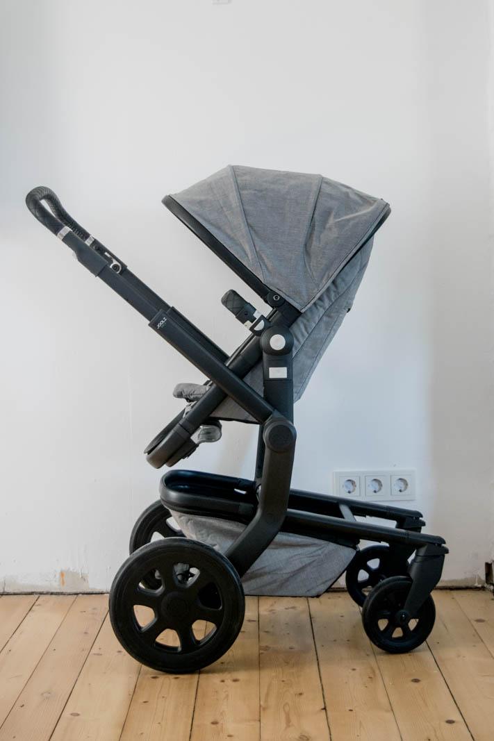 der joolz day 3 kombi kinderwagen im test smarter easier. Black Bedroom Furniture Sets. Home Design Ideas