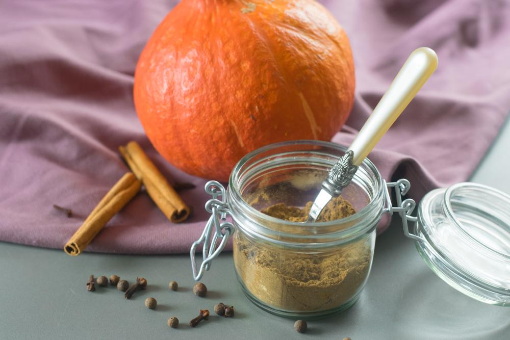 pumpkin spice selber machen rezept f r das perfekte. Black Bedroom Furniture Sets. Home Design Ideas
