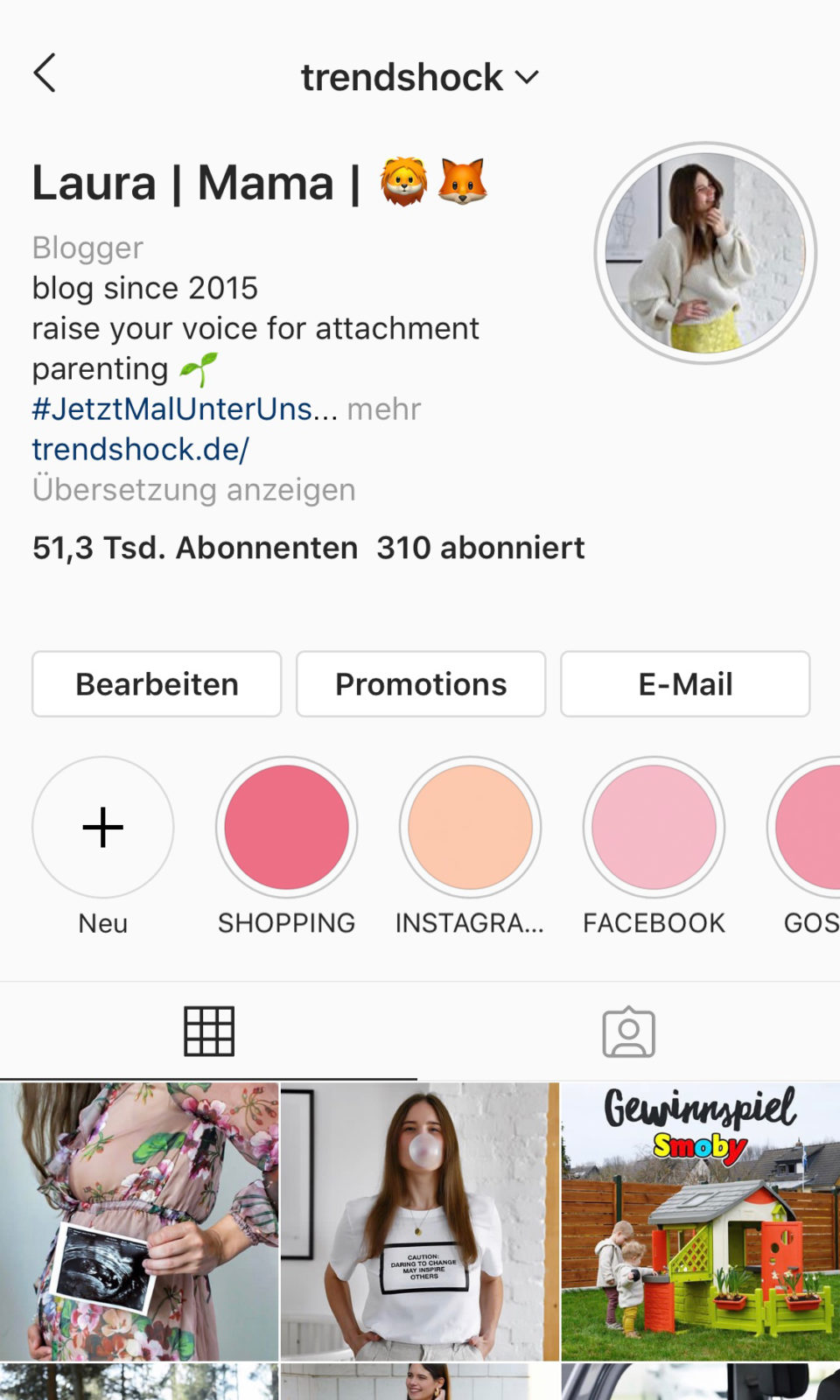 Die besten Instagram Mamablogger  Influencer Mamas zum Folgen