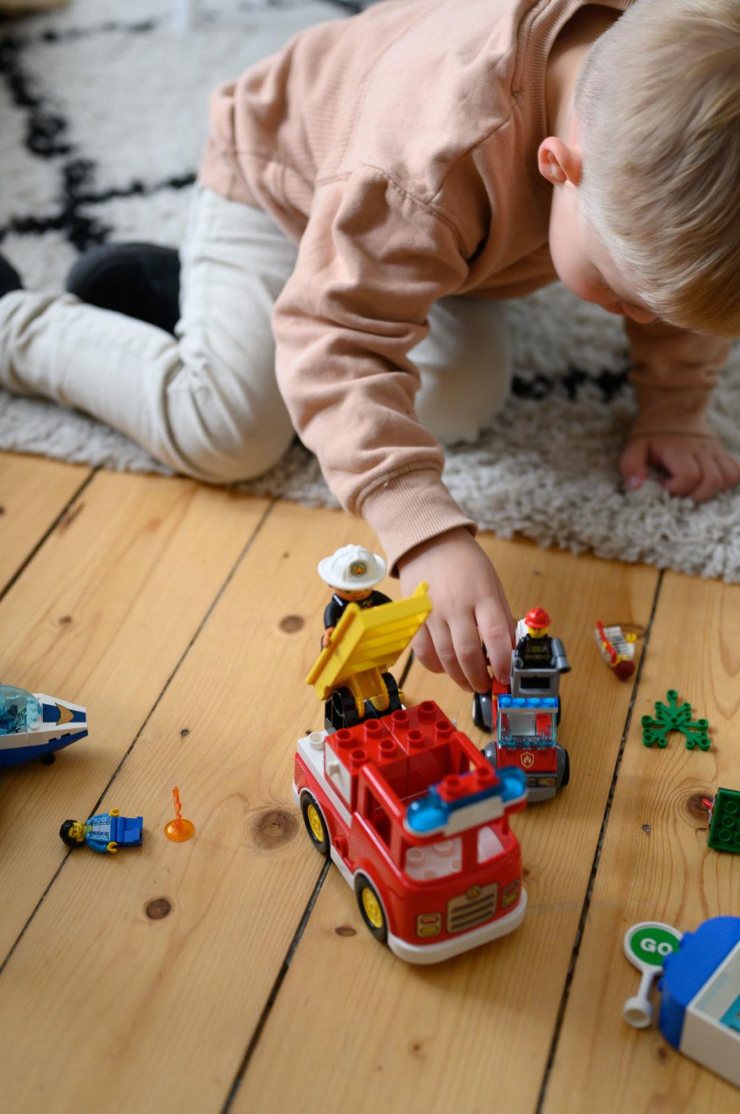 Ab Wann Lego