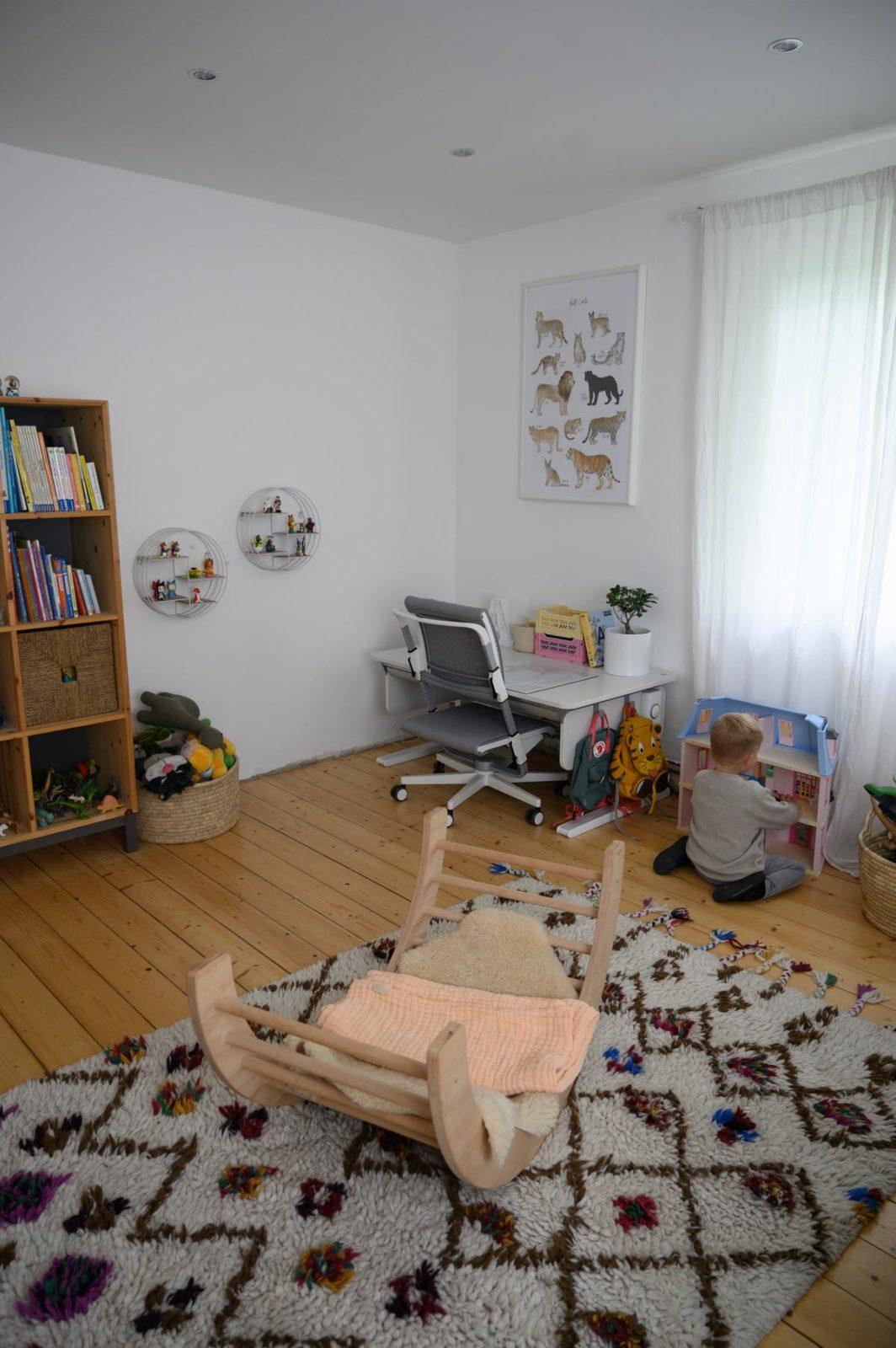 Kinderzimmer Ideen   4 Tipps und Ratschläge: Von Baby auf ...
