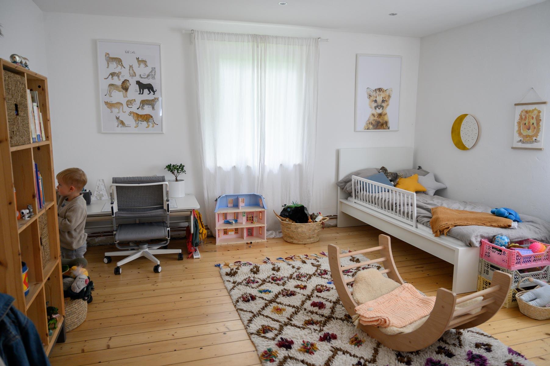 Kinderzimmer Ideen Caseconrad Com