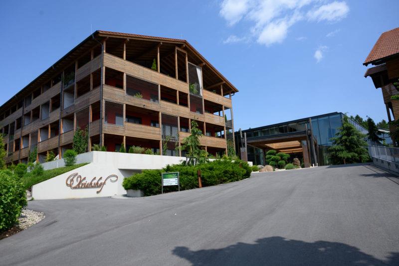 Ulrichshof Bayern