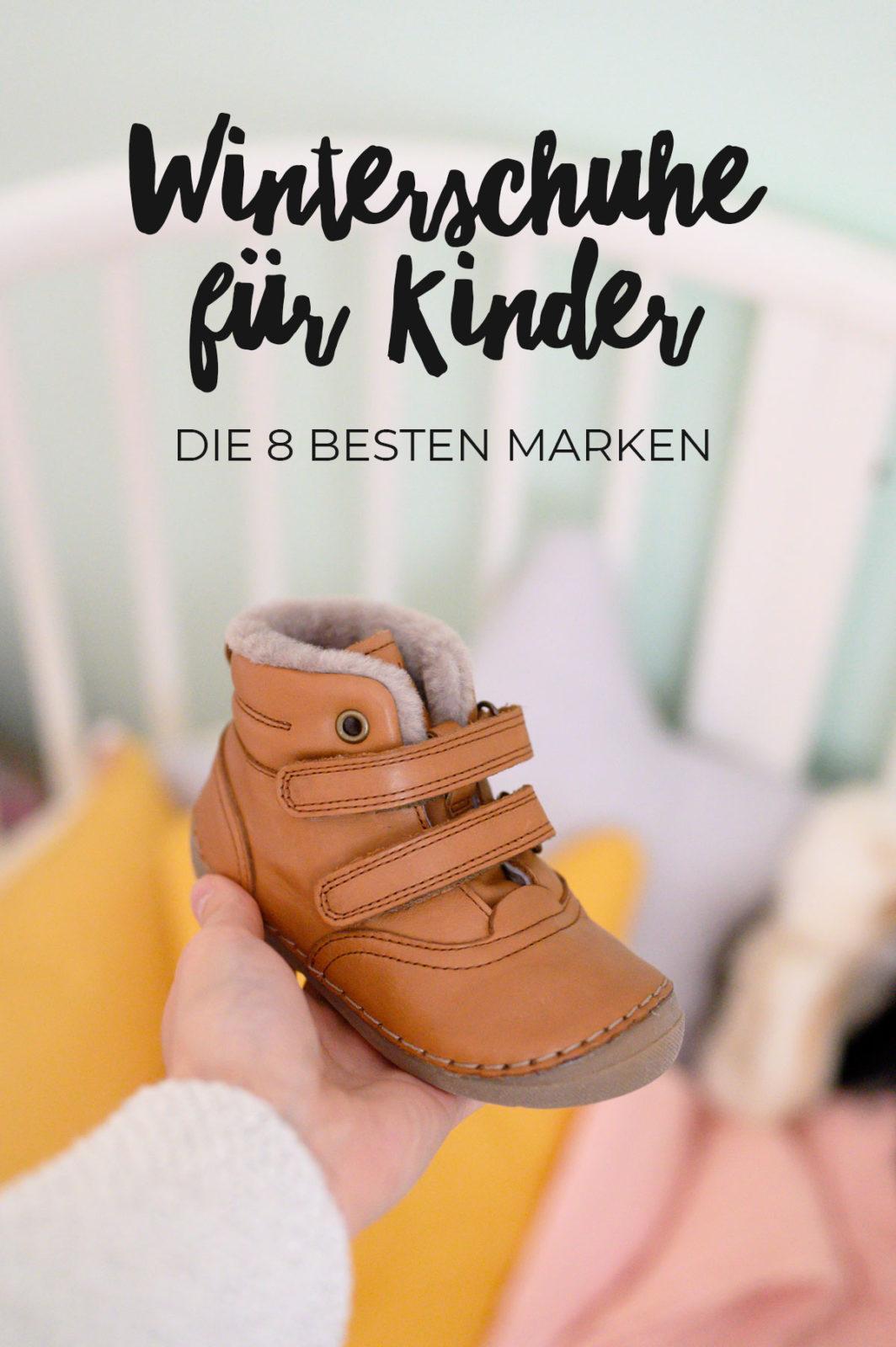 Die besten Kinder Winterschuhe 2019 | Gefütterte Schuhe im