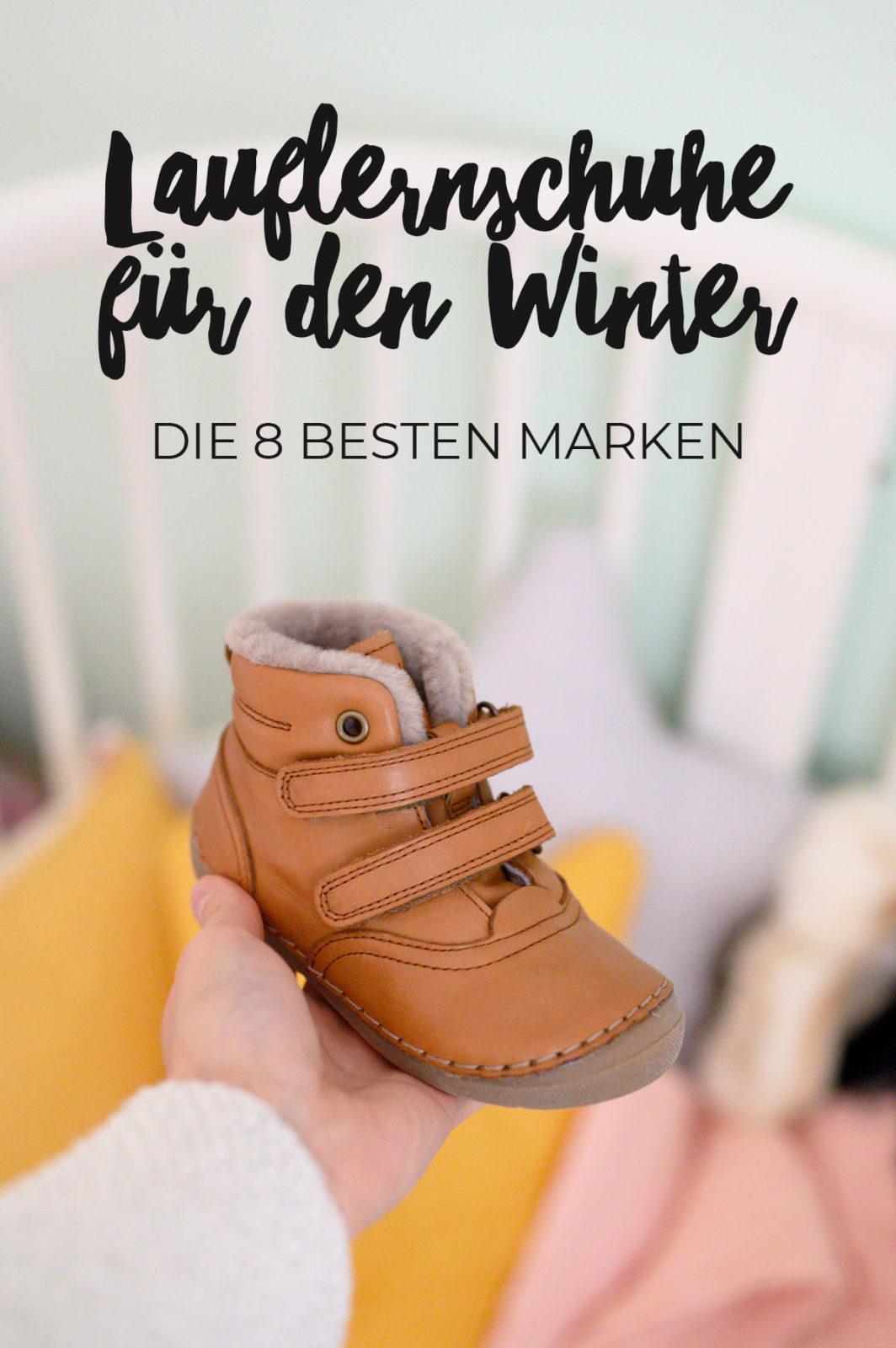 große Vielfalt Modelle Schatz als seltenes Gut Geschäft Die besten 8 Lauflernschuhe für den Winter 2019 ...