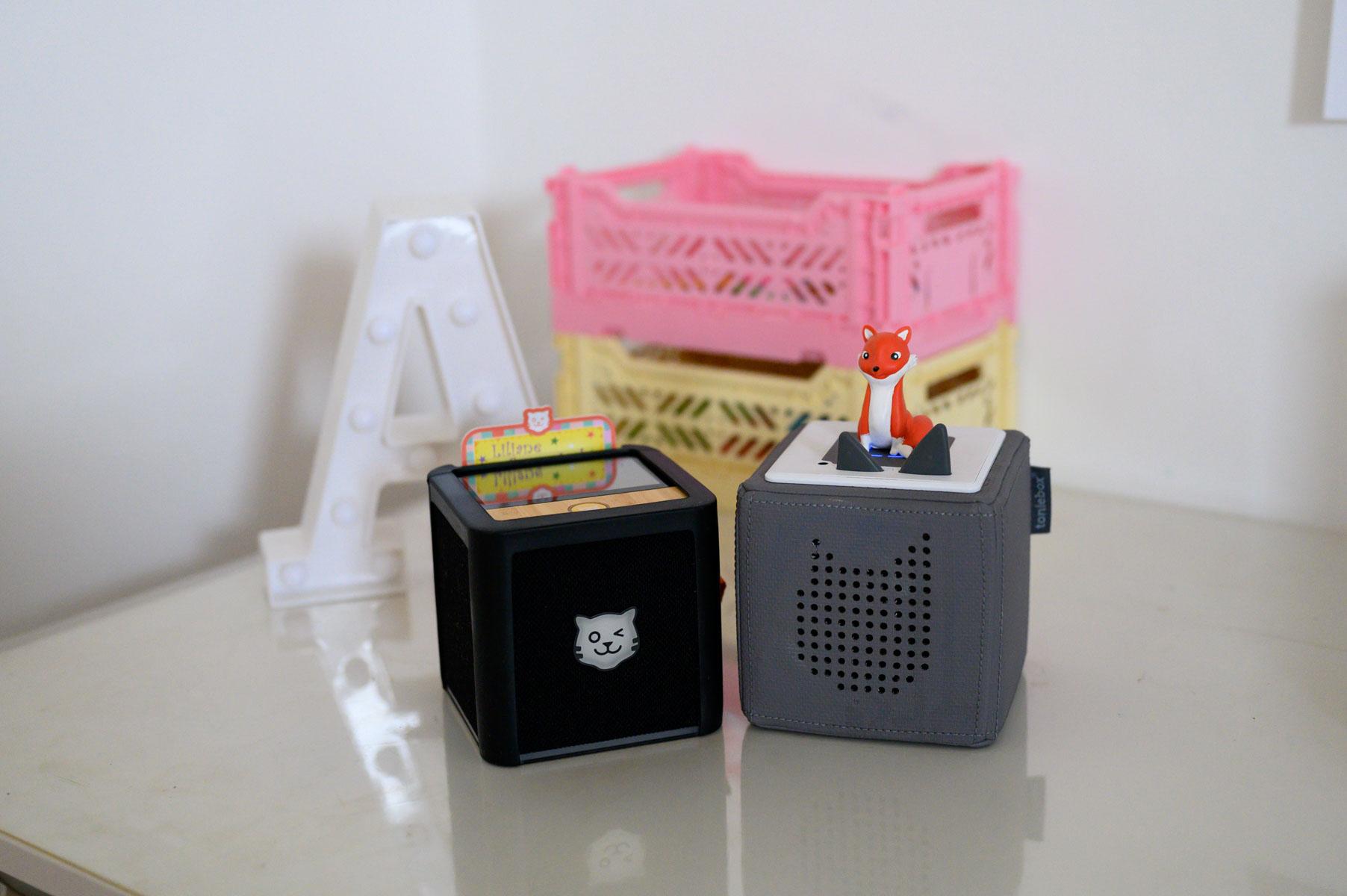 toniebox altersempfehlung